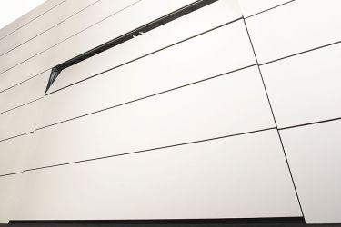 Guttomat CustomShop Fassadenbündig